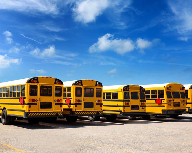 Houston schools