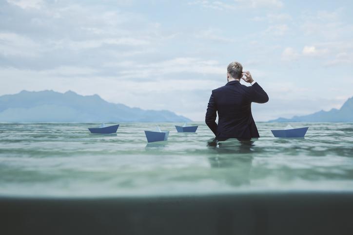 Missing the Boat on Digital Procurement