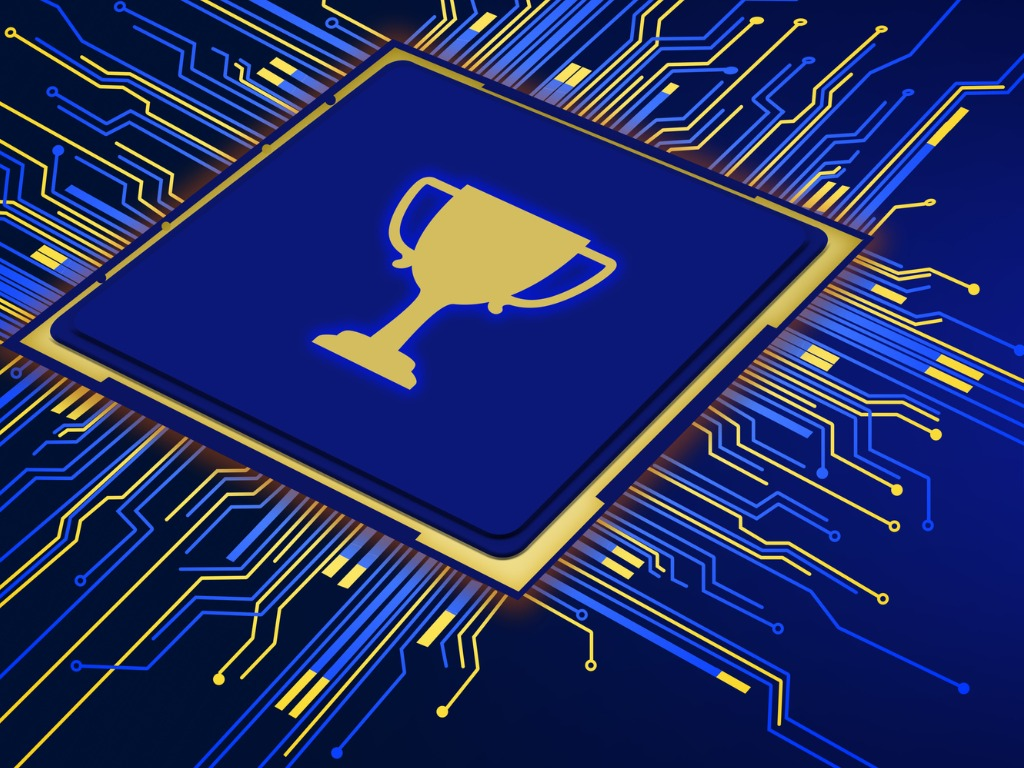 Annual Vision Excellence Award for New Digital Category Management Solution