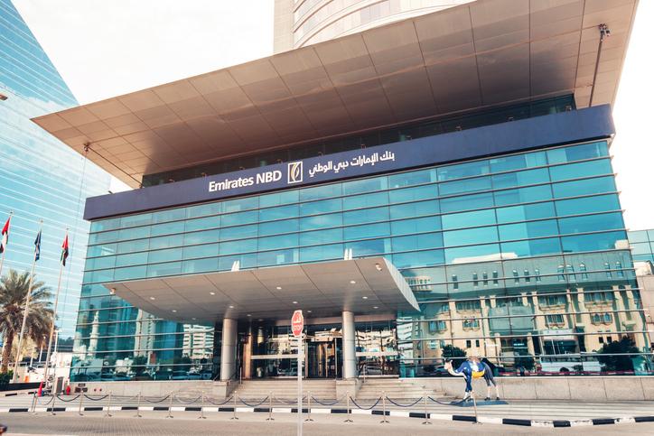 Emirates NBD Group