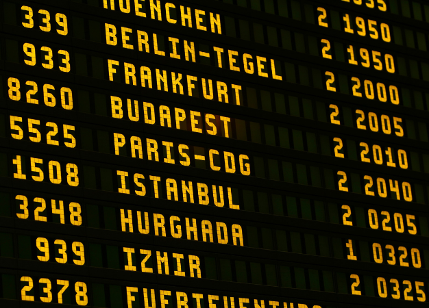 JAGGAER Source to Pay Solutions Gain Momentum in International Airport Industry