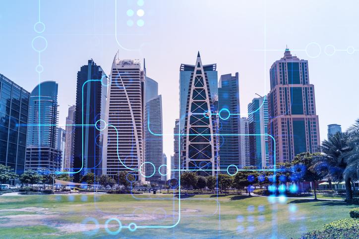 UAE telecomms