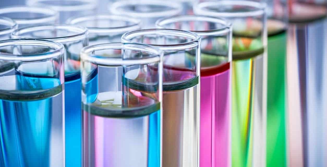 Enterprise Reagent Chemical Management Solution