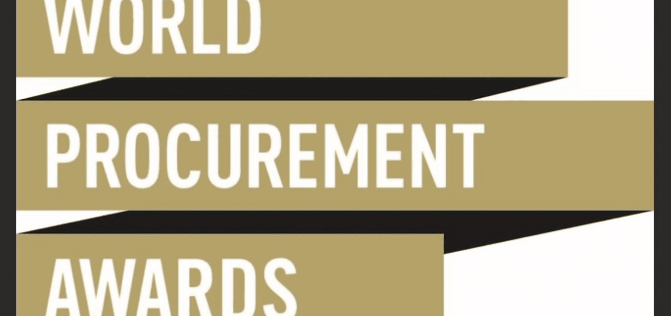 World Procurement Awards