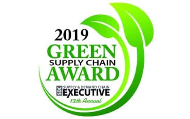 Green Award 2019