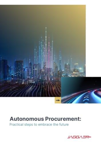 Autonomous Procurement: Practical Steps to Embrace the Future
