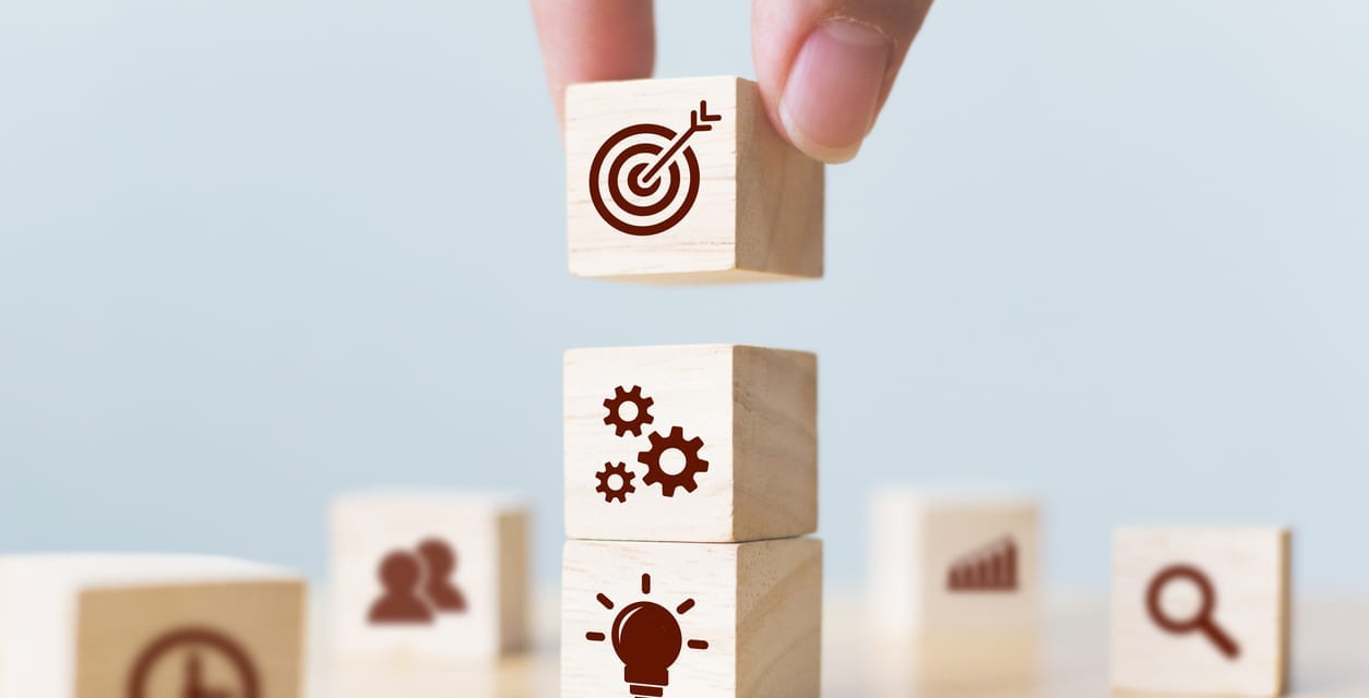 Category Management - Overcoming Barrriers