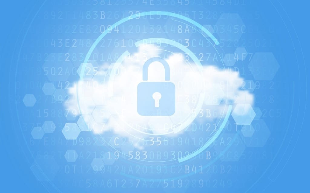 Data and cloud security