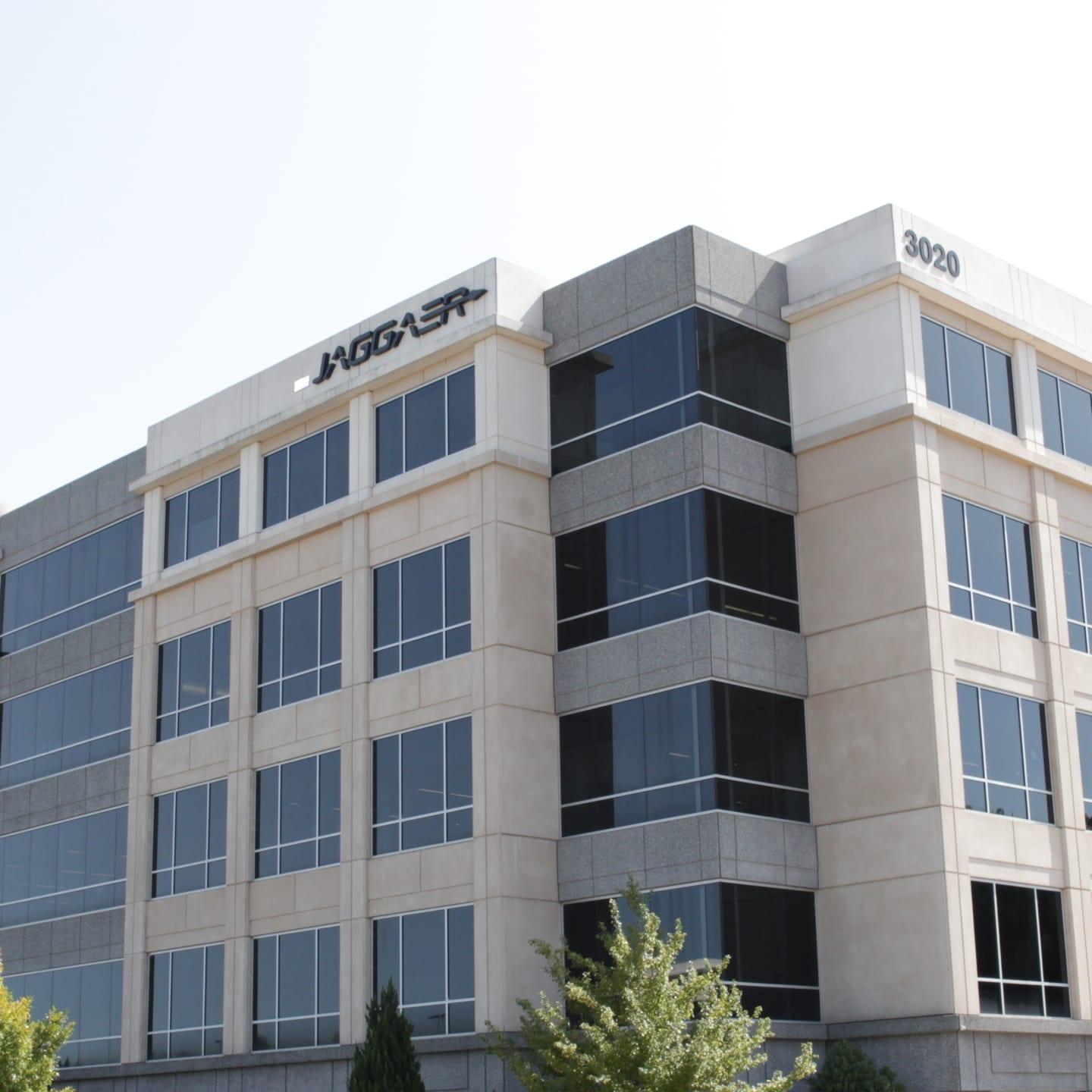 JAGGAER Headquarters in Morrisville, NC