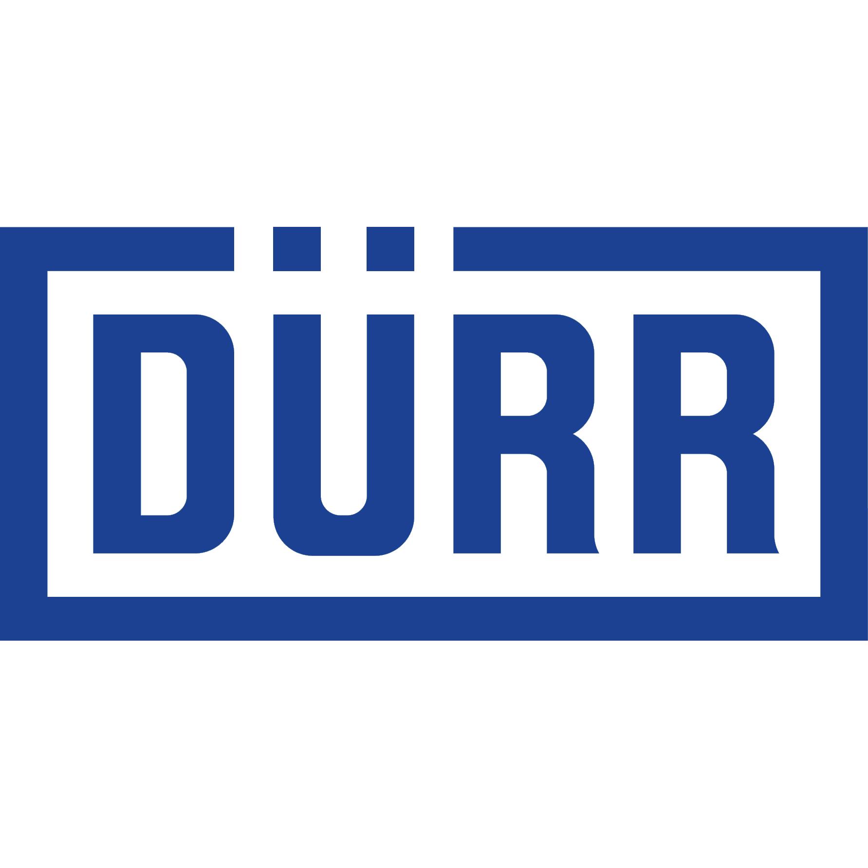 Duerr Logo