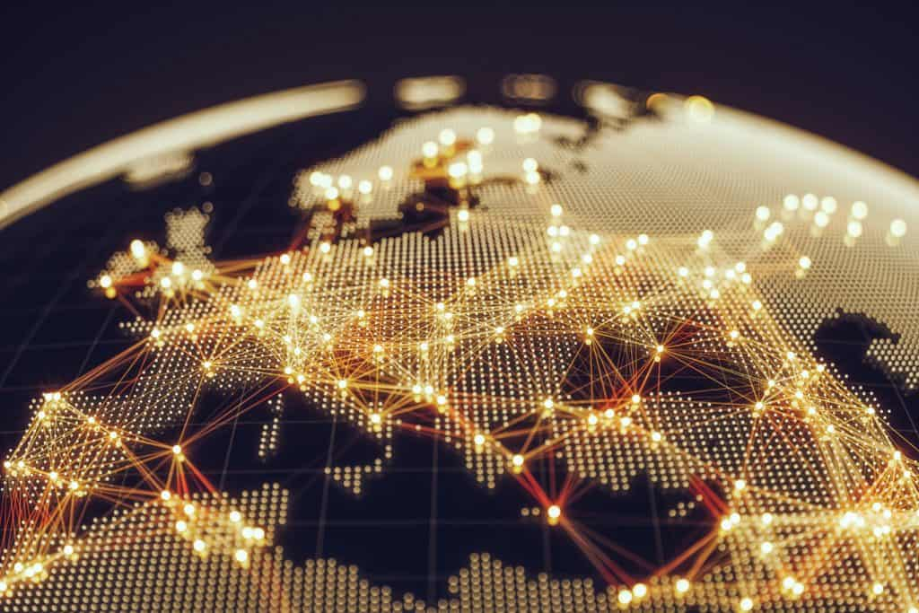 How Europe is Managing Supply Chain Disruptions