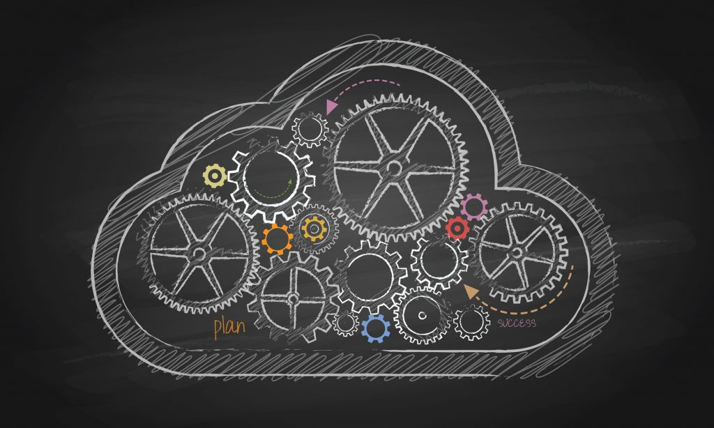 3 Ways To Leverage Cloud Services to Gain a Competitive Advantage