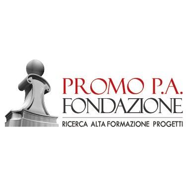Promo Pa Fondazione Logo