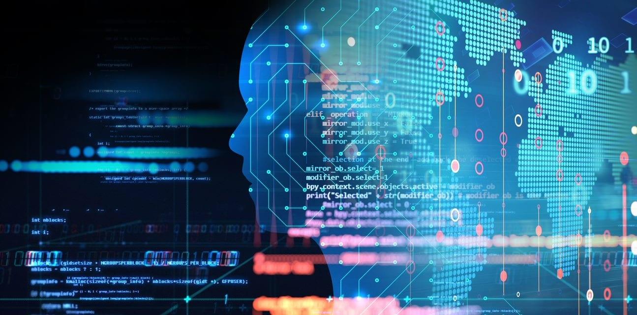 Abstract image of autonomous procurement