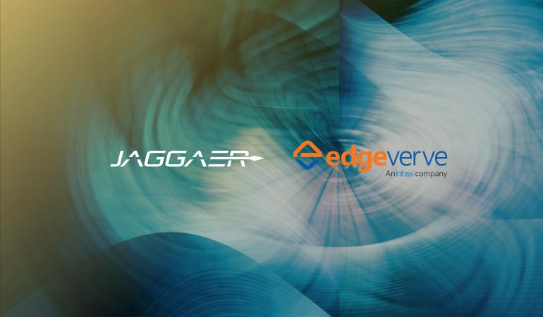 JAGGAER and EdgeVerve