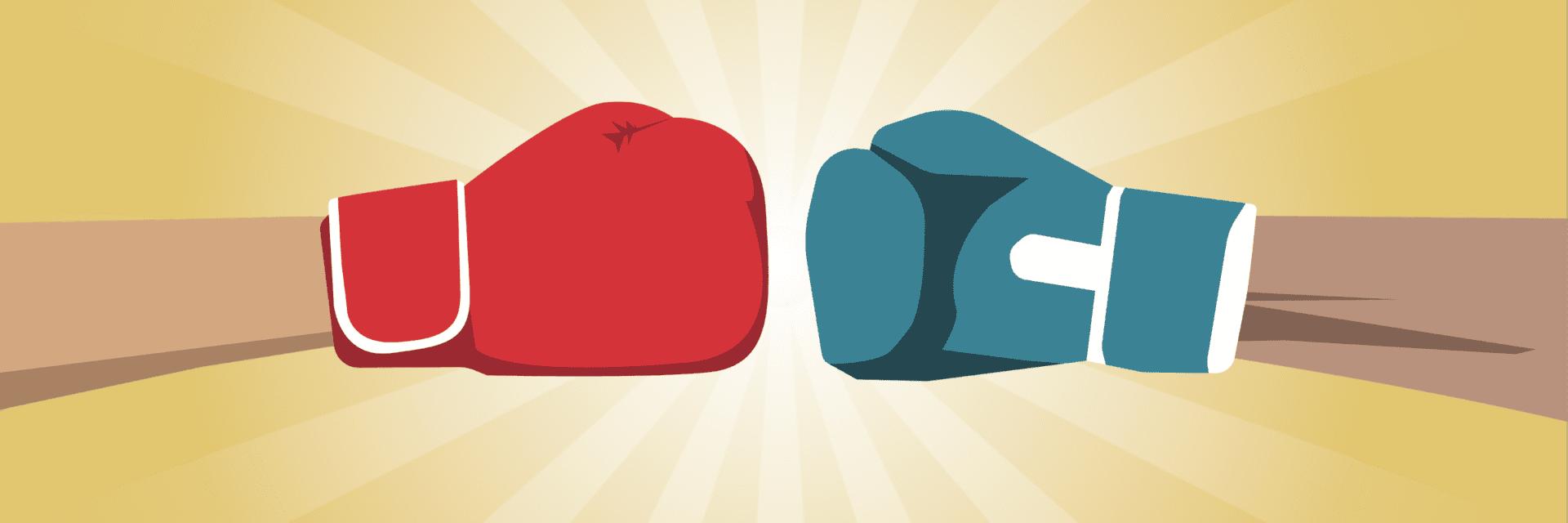 ERP vs P2P
