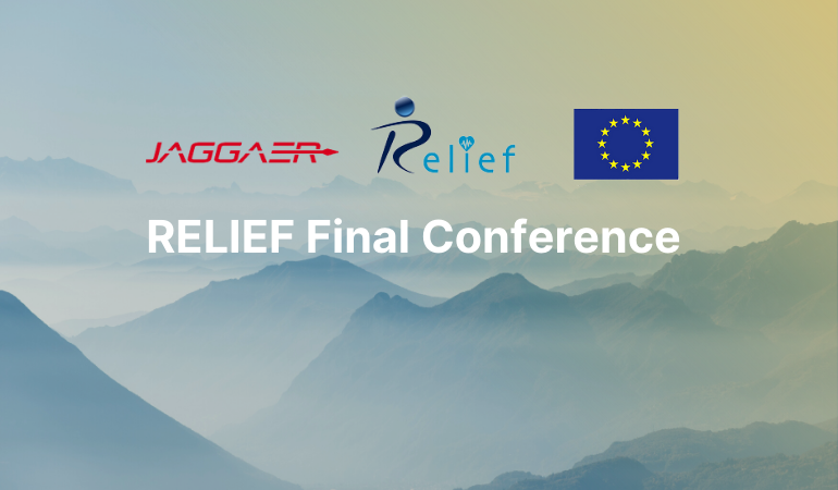 Final Relief Conference