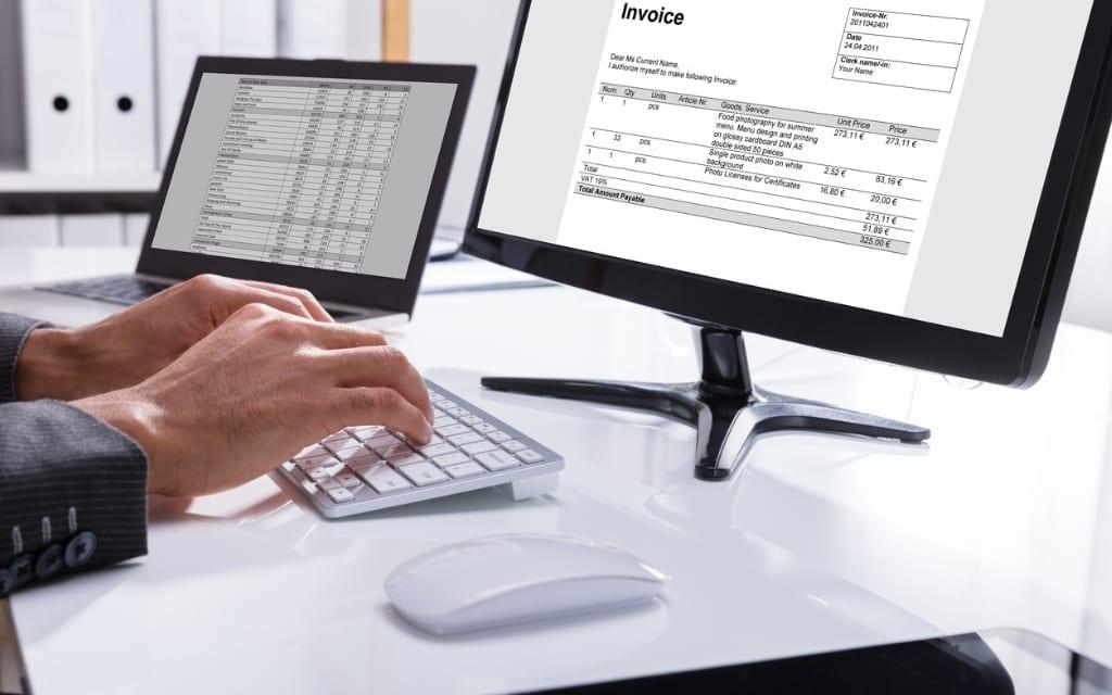 JAGGAER Invoicing Digital Mailroom