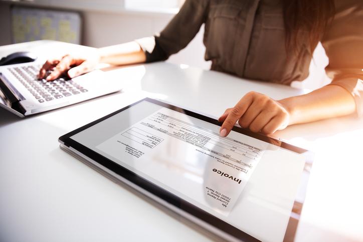 Invoicing Datasheet