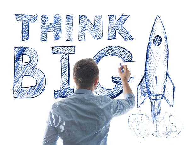 Think Big with IAN