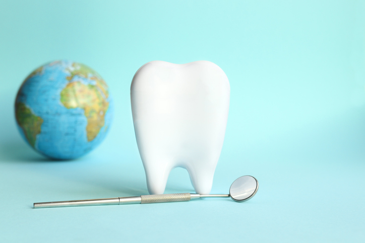 Global Dentistry Company Digitizes Its Procurement Processes with JAGGAER