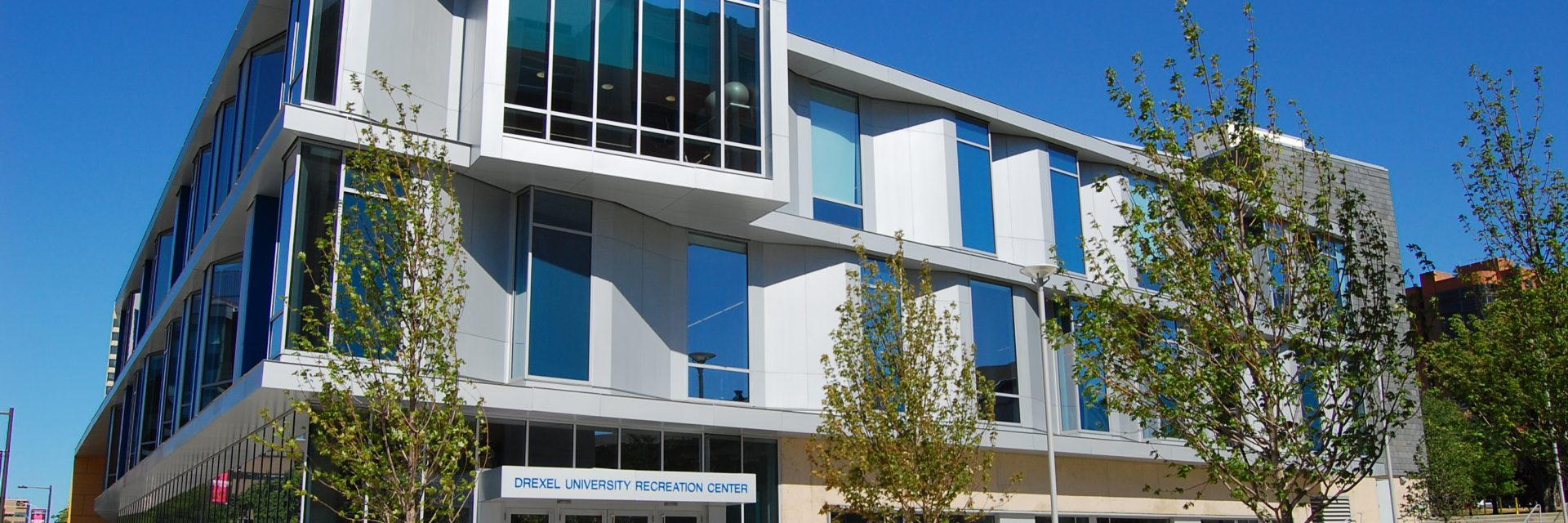 Drexel University Recreation Center