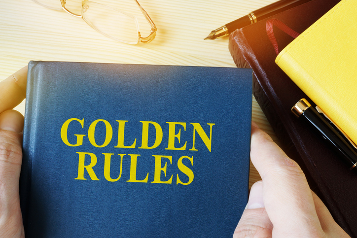 Category Management Strategy Golden Rules